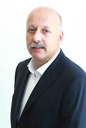 Chefredakteur Dr. Christian Nusser
