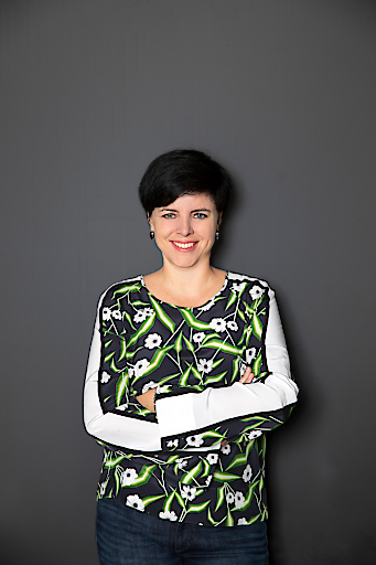 Seit drei Jahren steht Karin Seiler-Lall an der Spitze von Innsbruck Tourismus. Ihr Vertrag wurde nun um weitere vier Jahre verlängert.