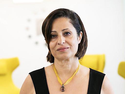 Nellie Simon wurde mit großer Mehrheit vom Verwaltungsrat des Europäischen Patentamtes zur neuen Vizepräsidentin gewählt.