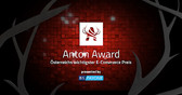 Anton Award 2018 presented by BS PAYONE