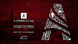 A-COMMERCE DAY 2018 presented by plentymarkets