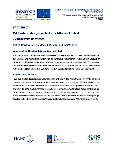 Pdf: Skitourengehen für Körper und Seele | Fine Facts Health ...