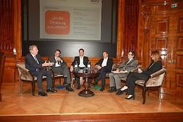 IWO Symposium: Zukunftsperspektive flüssige Brennstoffe 2030