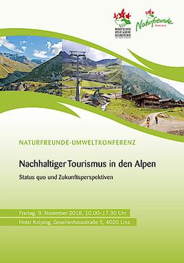 Naturfreunde Umweltkonferenz Am 9 November In Linz Naturfreunde