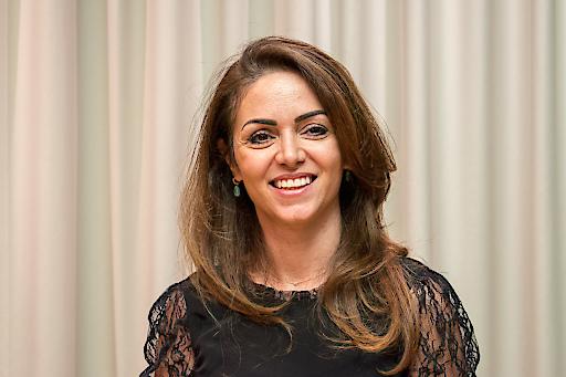 Samira Rauter, People Share Privatstiftung