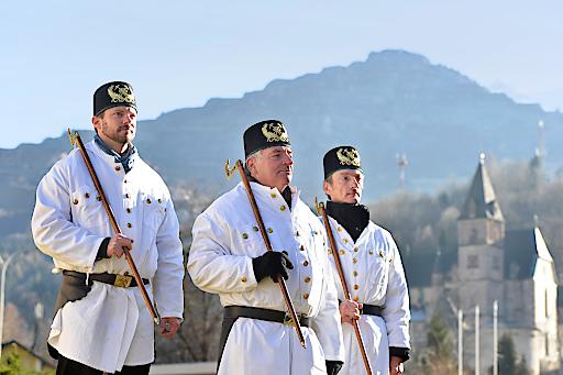 Bergmännischer Advent in Eisenerz in der HOCHsteiermark