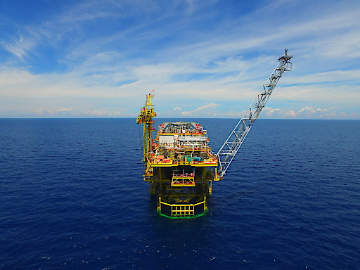 OMV und Sapura Energy bilden strategische Partnerschaft -Offshore Plattform Malaysia