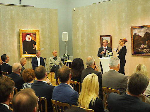 30 Jahre Greco International AG Salzburg
