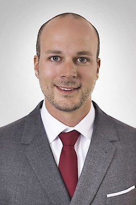 OTTO Immobilien: Retailprofi Patrick Homm neuer Teamleiter für Geschäftsflächen