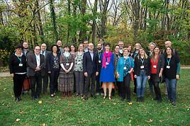 Erasmus+ unterstützt Berufsberatung – Das Recht auf Zugang zum Arbeitsmarkt