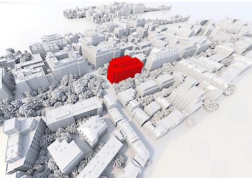 Schindler Digital Plan&Design - Das Online-Planungstool für Aufzüge und Fahrtreppen