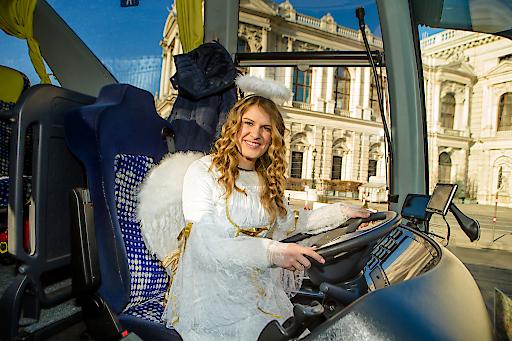 Warten aufs Christkind: Kostenlose Bus-Entdeckungsreise für Kinder