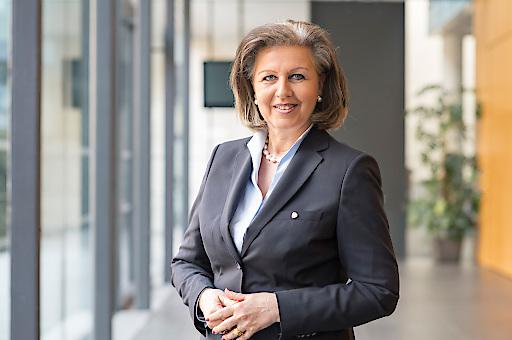 Patrizia Zoller-Frischauf, Landesrätin Tirol