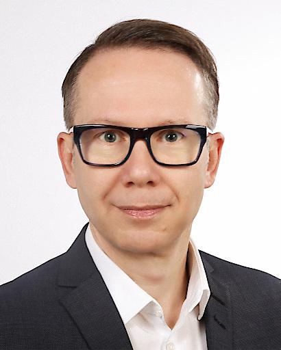 Olaf Meier verstärkt ab Dezember 2018 das Führungsteam des Zukunftsinstituts.
