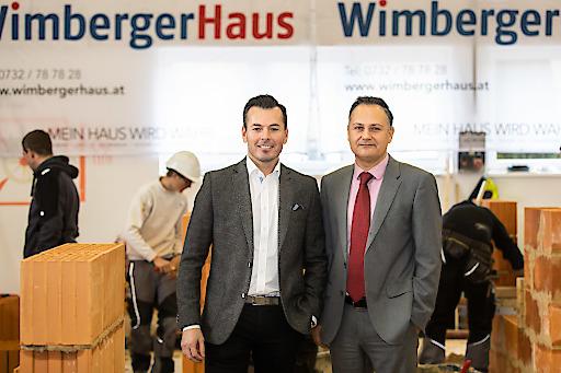 https://www.apa-fotoservice.at/galerie/16564 v.l.n.r. Christian Wimberger und Norbert Königsecker.