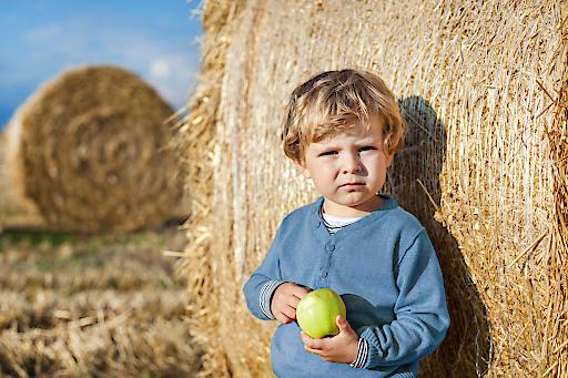 Bauern für Bauern unterstützt Bauernfamilien in Not.