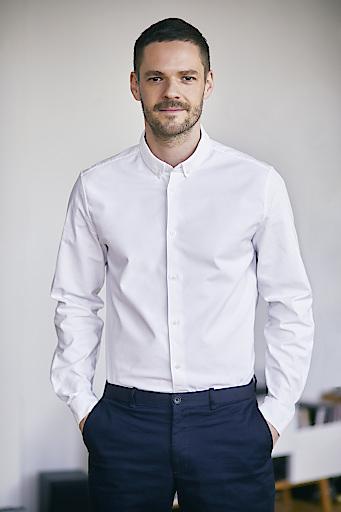 Übernimmt ab 01.02.2019 die Marketingleitung bei Universal Music Österreich: David Dittrich.