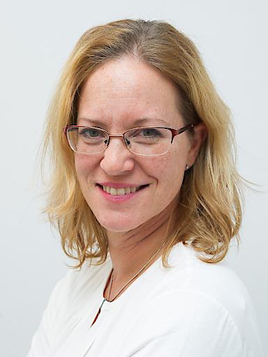 Ute Jahn, Key Account Managerin Marketagent.com