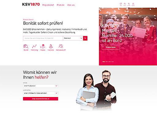 KSV1870 launcht kurz vor Jahreswechsel neues Portal
