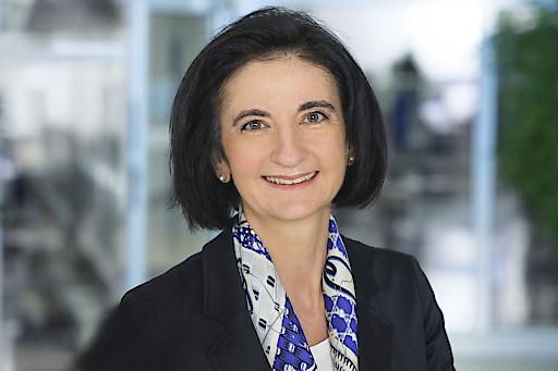 Dr. Edeltraud Fichtenbauer, ab 1. Jänner 2019 Mitglied des Vorstands der DONAU Versicherung