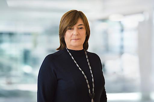 TPA Partnerin Dusanka Ivovic