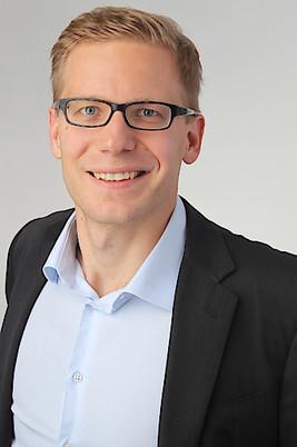 Twentieth Century Fox International ernennt Benjamin Bach zum Geschäftsführer für Deutschland und Österreich