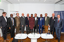 LGP und Andersen Global laden zu Africa Talks