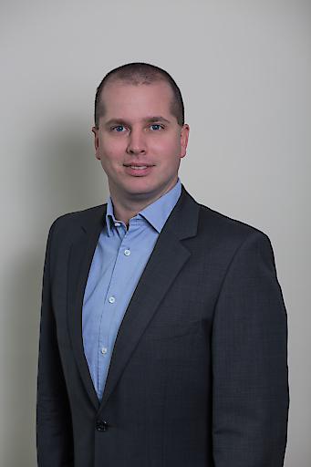 Oliver Tóth - Neuer Vertriebsleiter bei TSA
