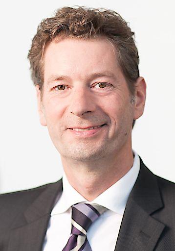 Matthias Baldermann, 53, Technikvorstande von Hutchison Drei Austria GmbH, Wien ist neuer FMK-Präsident