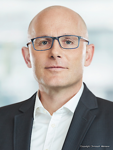 TPA-Partner Christoph Harrer leitet den neuen Standort in Linz