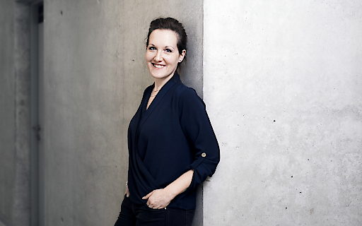 Dr. Margot Hohl leitet seit Jänner 2019 die Abteilung Corporate Communications der Styria Media Group AG.