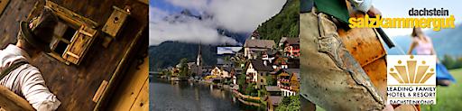 Der Tourismusverband Dachstein Salzkammergut und das Leading Family Hotel & Resort Dachsteinkönig laden zum Pressebriefing