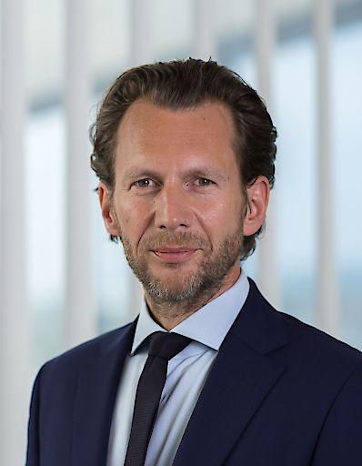 Michael Sturmlechner, MBA
