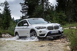 BMW auch 2018 wieder erfolgreichste Premiummarke in Österreich.