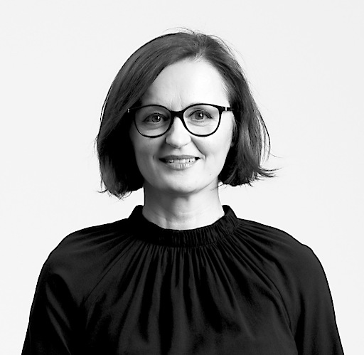 Sonja Zant, Seniorberaterin und Partnerin, Brainds