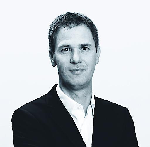 Stefan Lassnig, Seniorberater und Partner, Brainds