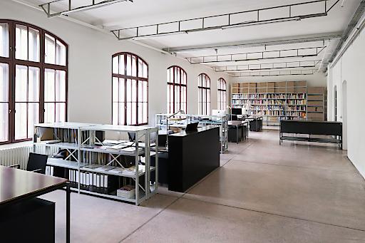 Brainds, Marken und Design GmbH, Räumlichkeiten
