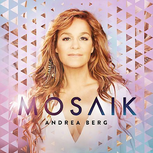 Andrea Berg MOSAIK TOUR 2020 - COVER