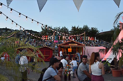 Food Festival Zürich