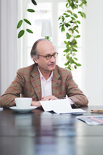 MyPlace Geschäftsführer Martin Gerhardus