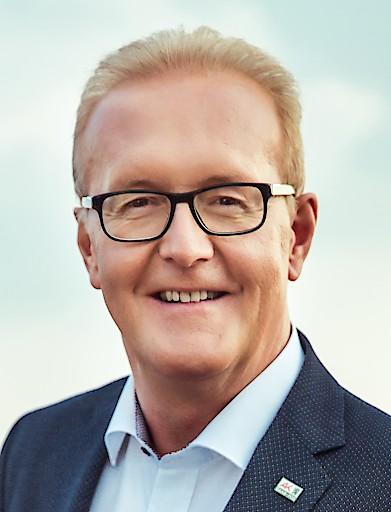 AK-Vizepräsident und Spitzenkandidat der ÖAAB-FCG-Fraktion bei der steirischen AK-Wahl 2019 Franz Gosch