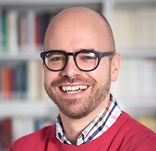 Ex NEOS Lab Direktor Josef Lentsch