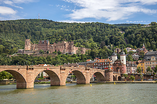 Heidelberg Mende