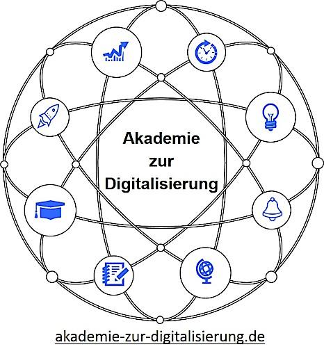"""Prof. Dr. Claudia Hilker hat die Akademie zur Digitalisierung gegründet / Weiterer Text über ots und www.presseportal.de/nr/133461 / Die Verwendung dieses Bildes ist für redaktionelle Zwecke honorarfrei. Veröffentlichung bitte unter Quellenangabe: """"obs/Akademie zur Digitalisierung"""""""