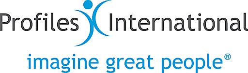 Profiles International Logo Farbe