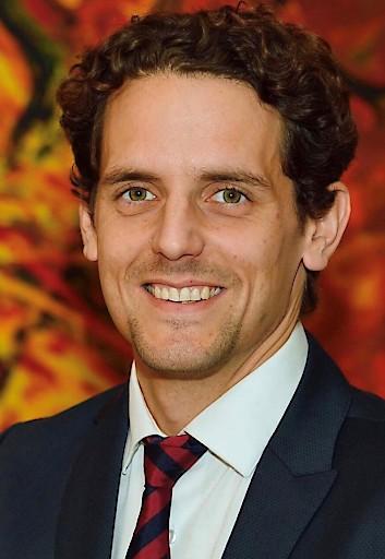 Florian Bell als neuer Geschäftsführer (Chief Executive Officer, CEO)