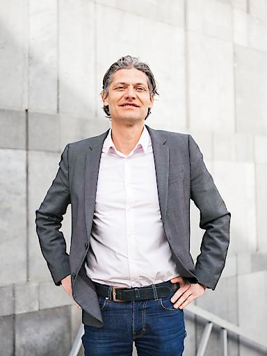Simon Kravagna gibt Chefredaktion ab