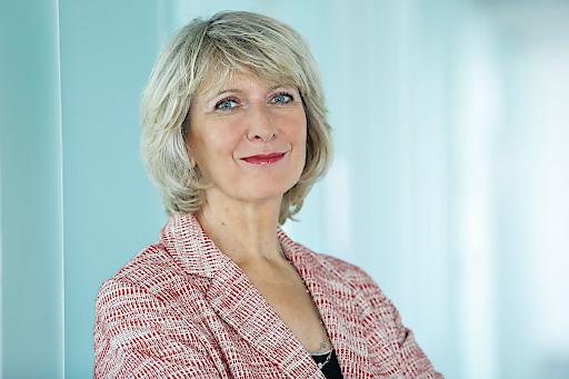 Isabelle Kuster Managing Director McDonald's Österreich