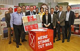 AK-Kärnten: 5-Jahres-Bilanz der Arbeitnehmer-Interessenvertretung