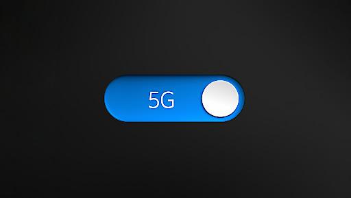 """5G. Weiterer Text über ots und www.presseportal.de/nr/13502 / Die Verwendung dieses Bildes ist für redaktionelle Zwecke honorarfrei. Veröffentlichung bitte unter Quellenangabe: """"obs/Ericsson GmbH"""""""
